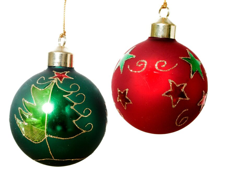Christmas Ornaments 019